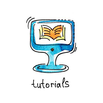 Virtual Tutorials (Thursdays)